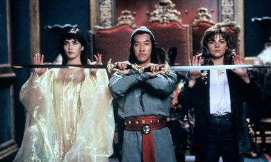 Big Trouble in Little China mit Kim Cattrall - Bild 6