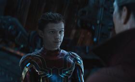 Avengers 3: Infinity War mit Benedict Cumberbatch und Tom Holland - Bild 46