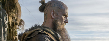 Floki aus Vikings