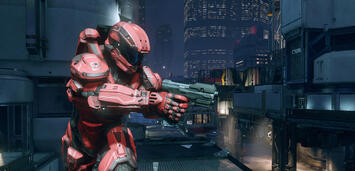 Bild zu:  Halo 5: Guardians Multiplayer Beta