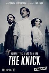 The Knick - Staffel 2 - Poster