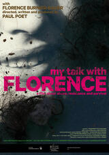 My Talk with Florence - Poster