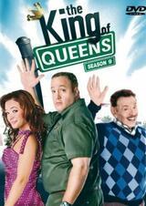 King of Queens - Staffel 9 - Poster