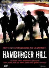 Hamburger Hill - Poster