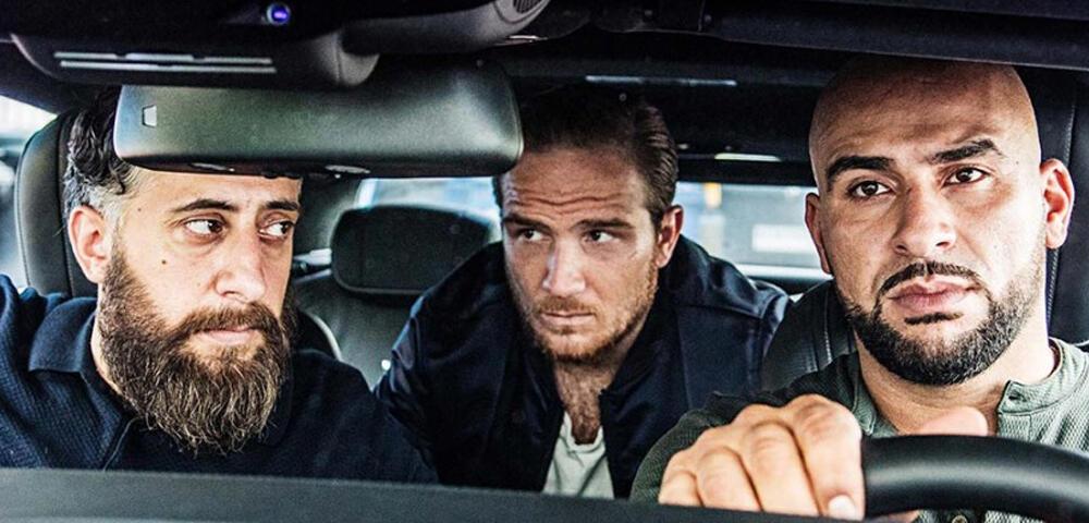 Deutsche Gangster Filme