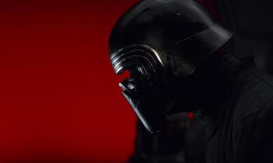 Star Wars: Episode VIII - Die letzten Jedi mit Adam Driver - Bild 7