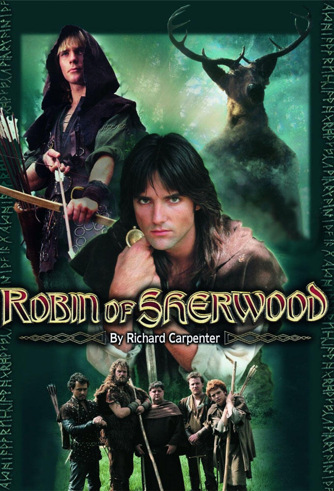 Robin Hood Serie Stream