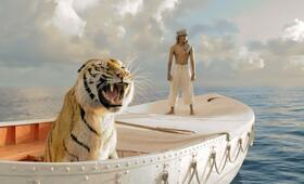 Life of Pi: Schiffbruch mit Tiger - Bild 2