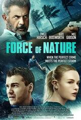 Force of Nature - Poster