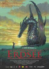 Die Chroniken von Erdsee - Poster