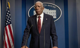 Angel Has Fallen mit Morgan Freeman - Bild 1