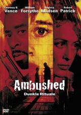 Ambushed - Dunkle Rituale - Poster