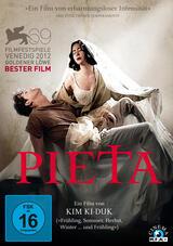 Pieta - Poster