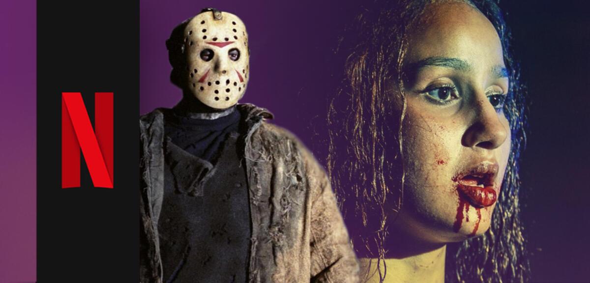 Horror Serien Stream