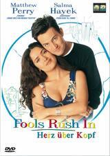 Fools Rush In - Herz über Kopf - Poster