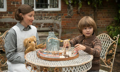 Goodbye Christopher Robin mit Kelly MacDonald und Will Tilston - Bild 6