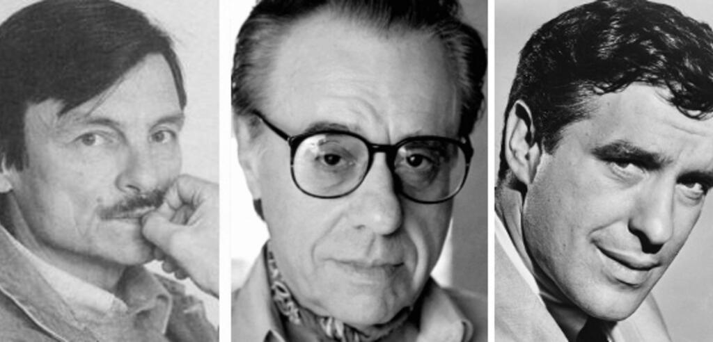 Top 20 Regisseure der 1970er