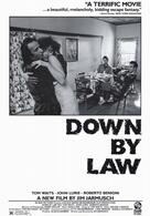 Down by Law - Alles im Griff