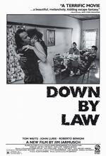 Down by Law - Alles im Griff Poster