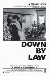 Down by Law - Alles im Griff - Poster