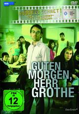 Guten Morgen, Herr Grothe - Poster