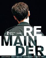 Remainder - Poster