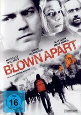 Blown Apart - Poster