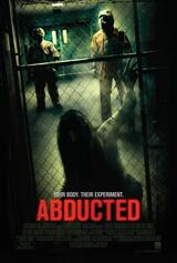 Abducted - Poster