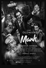 Mank - Poster