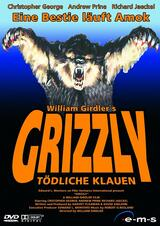 Grizzly - Poster