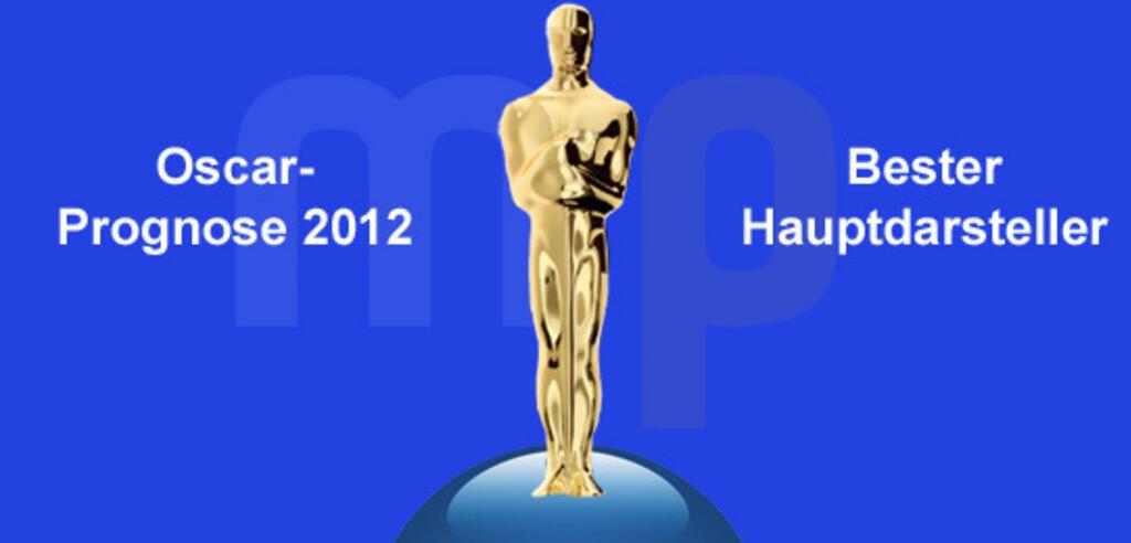 Die moviepilot-Prognose für den Besten Hauptdarsteller bei den Oscars.