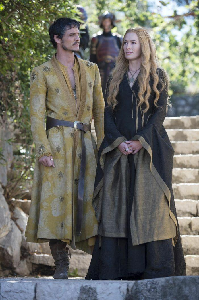 Games Of Thrones Staffel 5 Stream