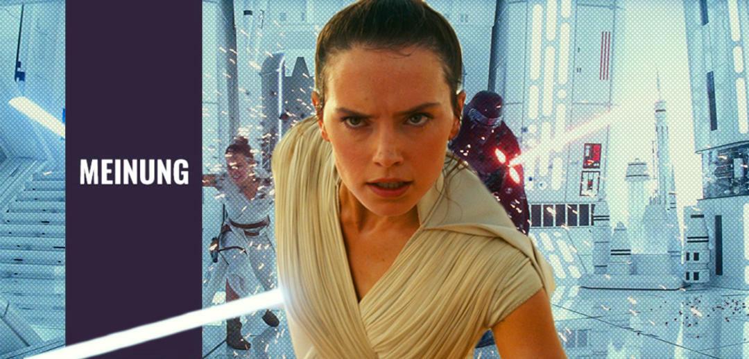 Bitte nicht für Disney+: Ein Star Wars-Film ohne Kino klingt schrecklich