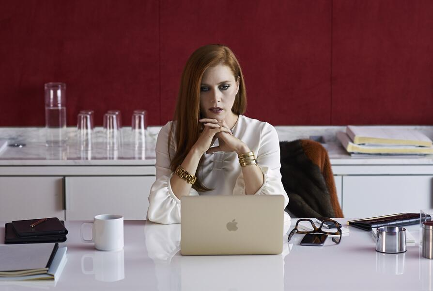 Nocturnal Animals mit Amy Adams