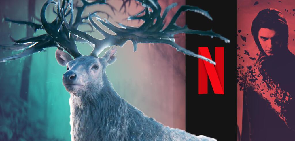 Shadow & Bone kommt 2021 zu Netflix