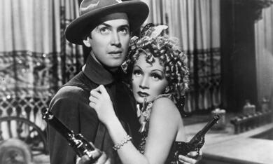 Der große Bluff mit James Stewart und Marlene Dietrich - Bild 2