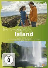 Ein Sommer in Island - Poster