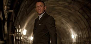 Bild zu:  James Bond - Skyfall