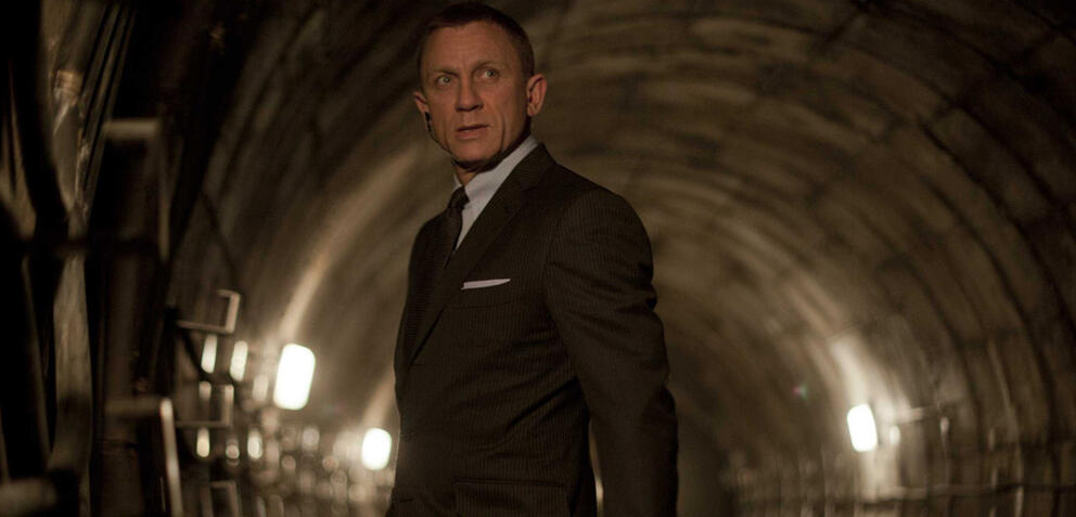 james bond 007 skyfall stream