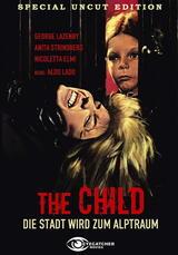 The Child - Die Stadt wird zum Alptraum - Poster