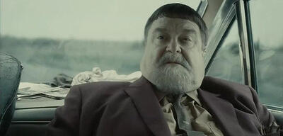 John Goodman in Inside Llewyn Davis
