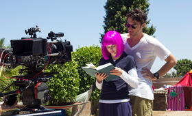 Wish I Was Here mit Joey King - Bild 53