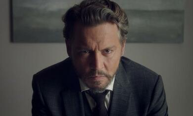 The Professor mit Johnny Depp - Bild 10
