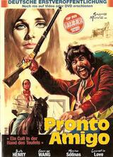 Ein Colt in der Hand des Teufels - Poster