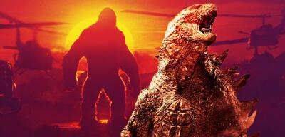 Kong und Godzilla, bald wieder vereint