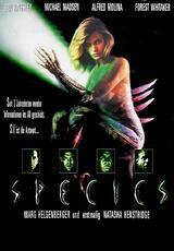 Species - Poster