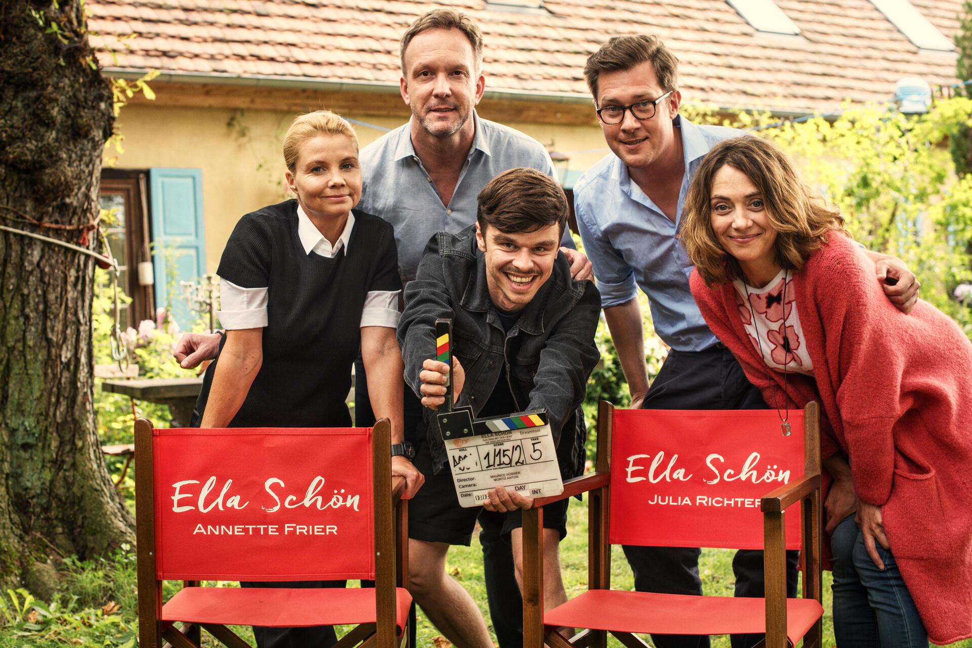 Ella Schön Film