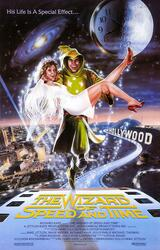 Magic Movie - Poster