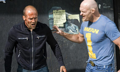 Crank 2: High Voltage mit Jason Statham und Keith Jardine - Bild 11