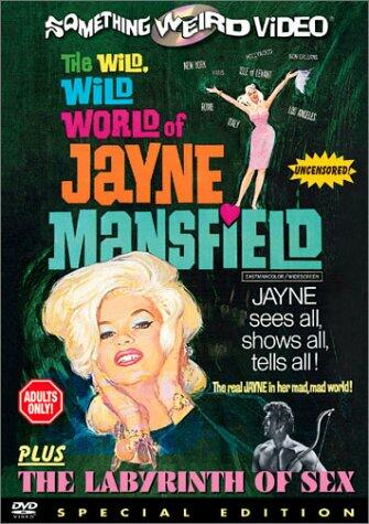 Die wilde Welt der Jayne Mansfield - Bild 2 von 2